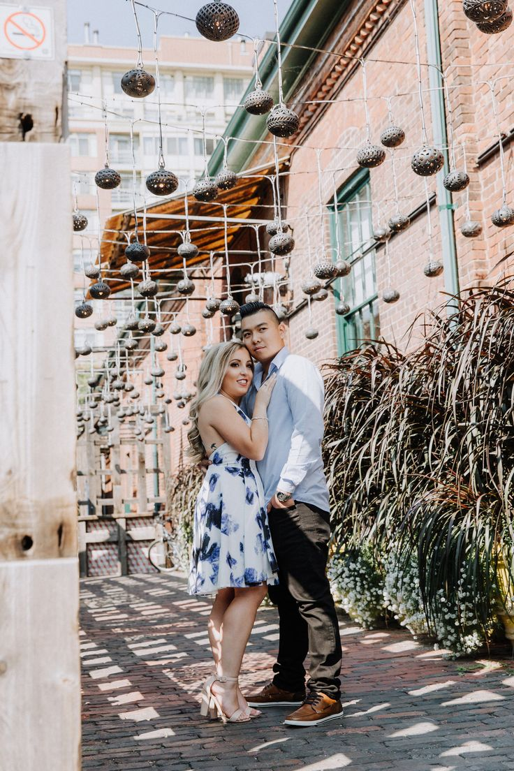 Engagement Outfit Session | Jessica Silveira Photography | Toronto Wedding Photography