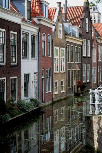 Delft Netherlands http://www.travelbrochures.org/185/europa/escape-to-the-breathtaking-netherlands