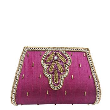 33 best Clutches images on Pinterest | Clutch bags, Indian ...