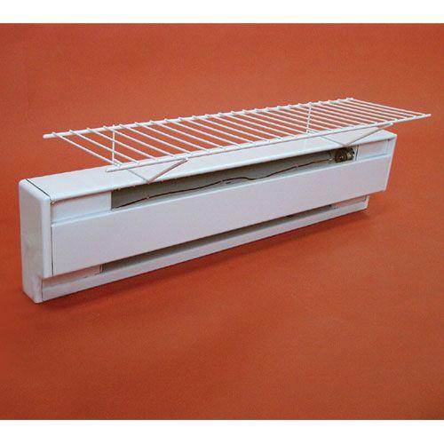 Séchoir pour plinthe électrique - 539117