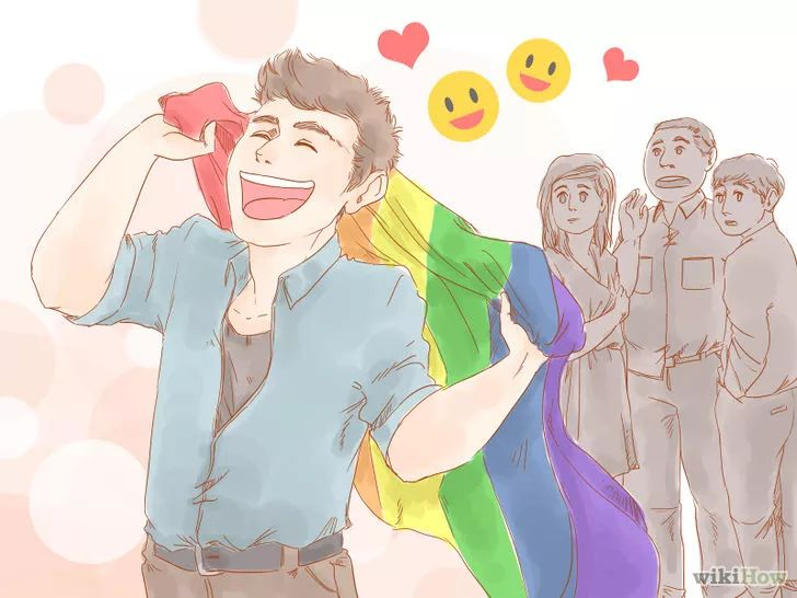 Imagen titulada Know if You Are Gay Step 16