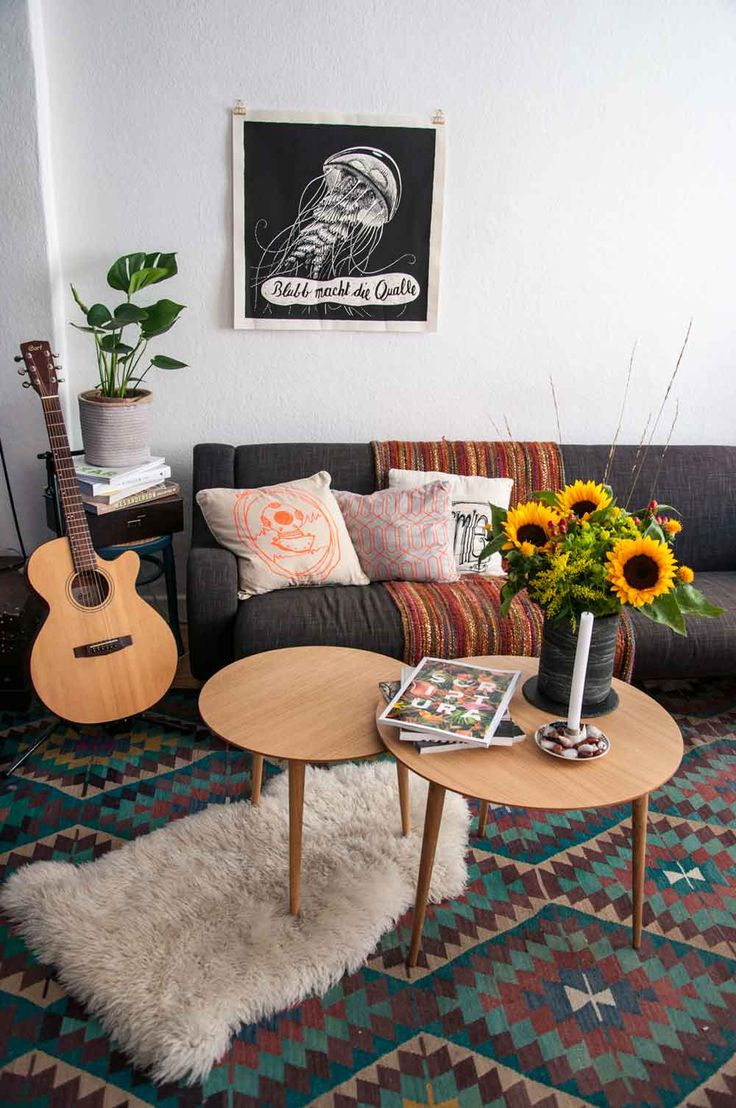 Wohnzimmer Vintage Style ~ Best images about of bohemian interiors on