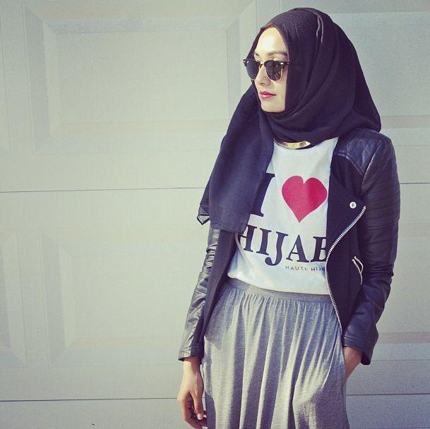 Las mujeres musulmanas reivindican su puesto en la moda