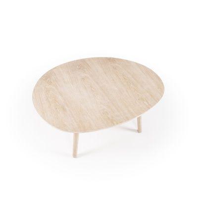 Ray soffbord från Department. Ett stilrent och modernt bord med enkel design. Bordet är ti...