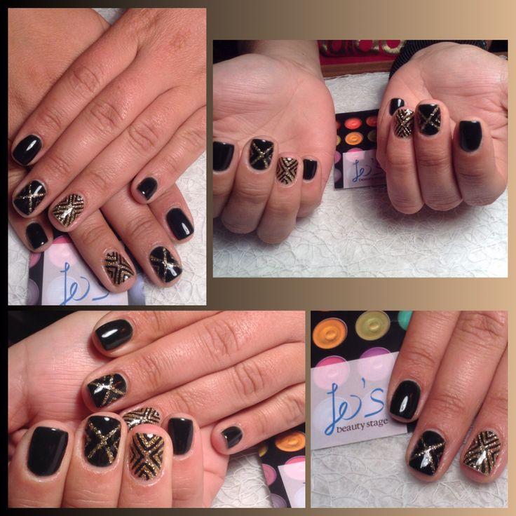 Nails nailart wow nails glitter