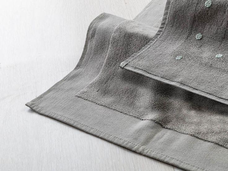 #Cipì #Wood Pocket Tappeto 50x50 cm CPTB/S | #Tessuto #classico | su #casaebagno.it a 18 Euro/pz | #accessori #bagno #complementi #oggettistica #gadget