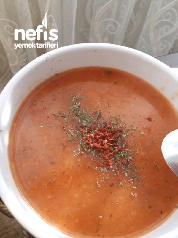 Tam Kıvamında Tarhana Çorbası
