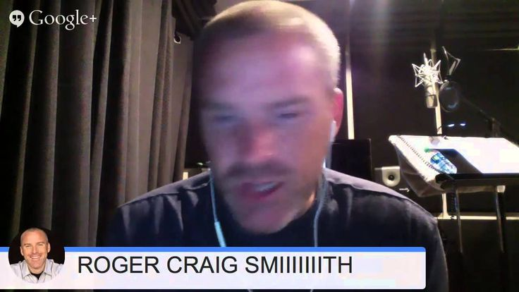 SEGA Nerds interview with Roger Craig Smith