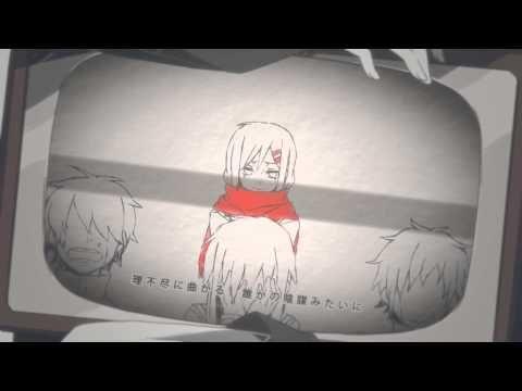 【じん】アヤノの幸福理論【MV】