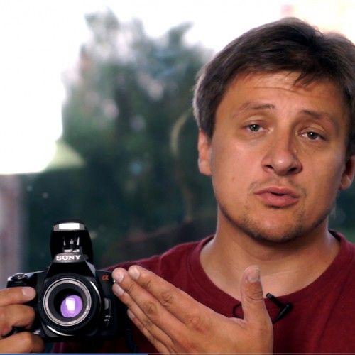 Бесплатные уроки фотографии - обучение фотографии онлайн