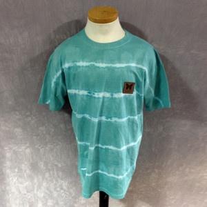 T-Shirt Batik Gru00fcn II