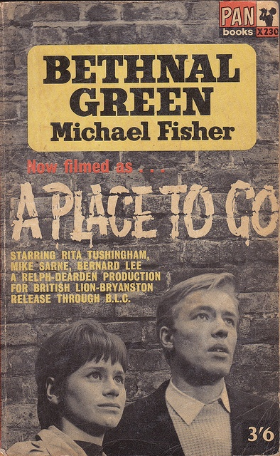 Bethnal Green, by Michael Fisher
