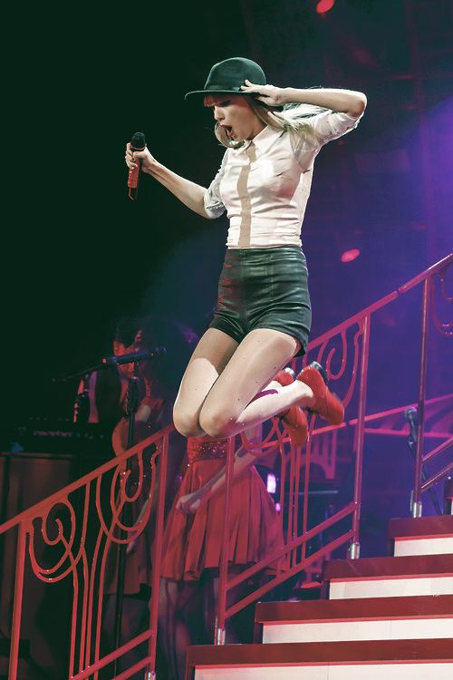State of Grace - RED Tour