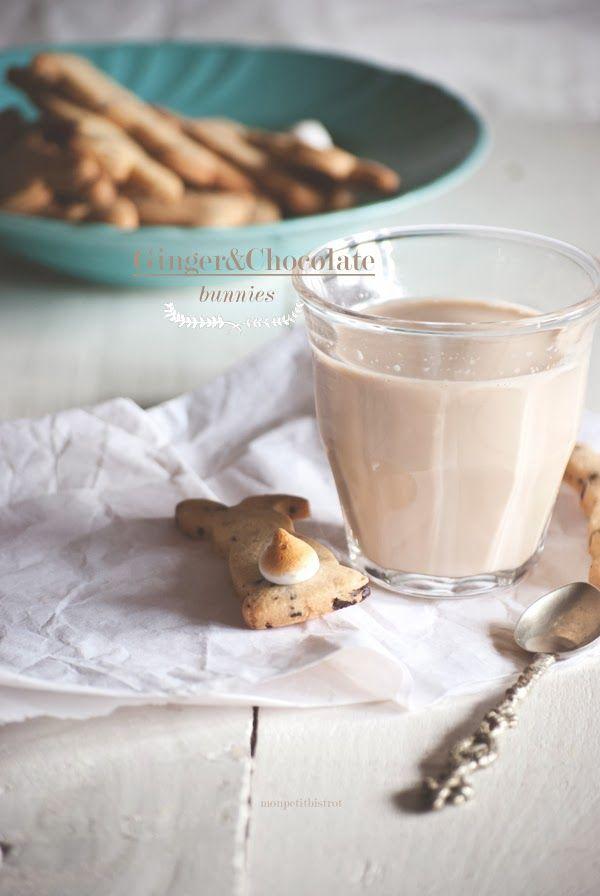 Ginger&Chocolate bunnies
