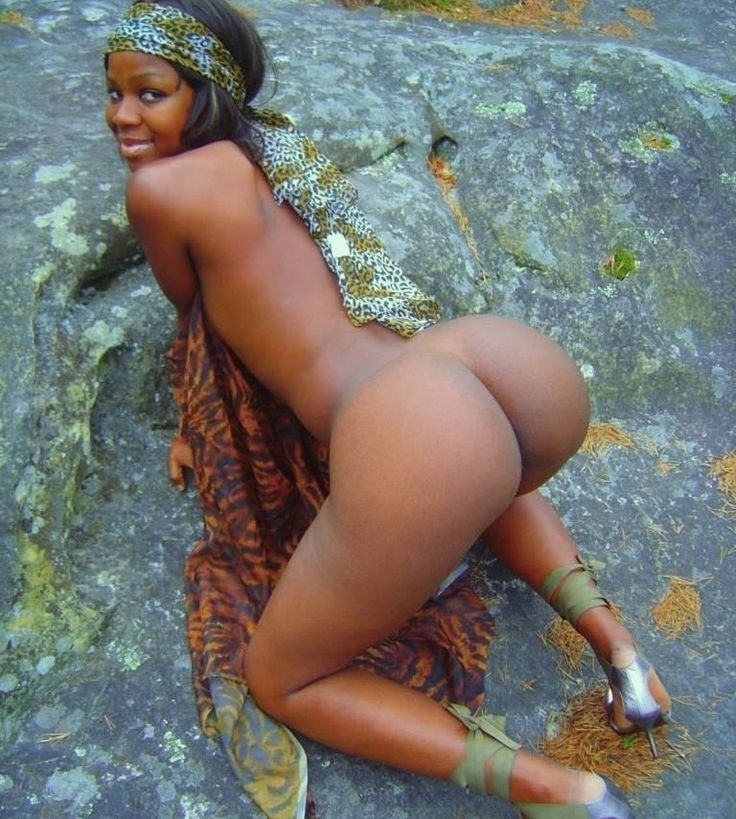 Perfect nude african girls all clear