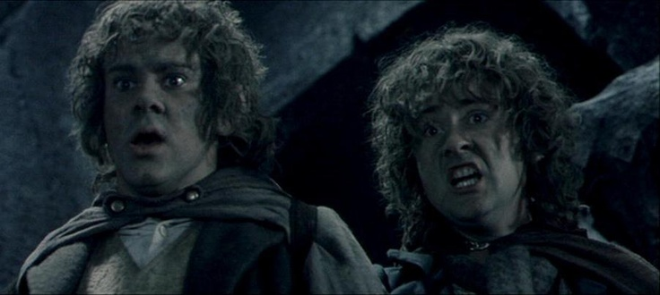 frodo baggins and bilbo relationship to
