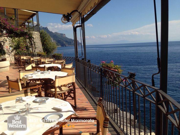 I #pranzi autunnali al #ristorantelanticacartiera di #ravello #amalfi #buonappetito anche a chi... ahimè...è in pieno #autunno http://www.ristorantelanticacartiera.it/