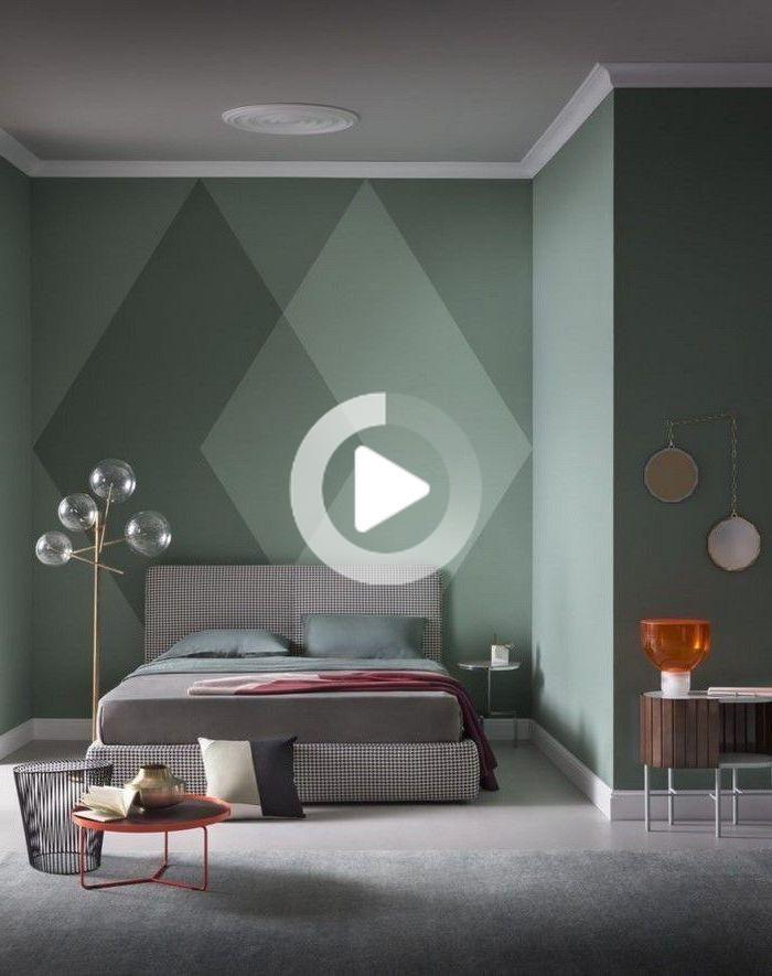 26+ Exemple deco peinture chambre adulte inspirations