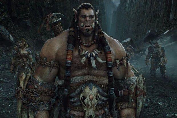 Durotan (Warcraft Movie)