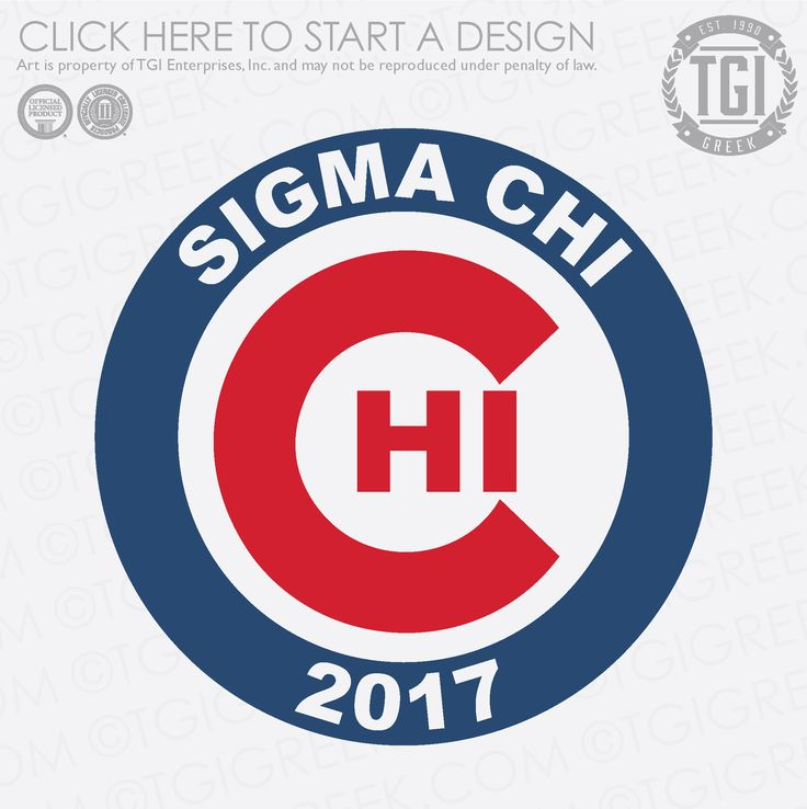 Sigma Chi | ΣX | PR | Fraternity PR | TGI Greek | Greek Apparel | Custom Apparel | Fraternity Tee Shirts | Fraternity T-shirts | Custom T-Shirts