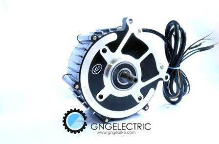 GNGELECTRIC---Electric bike conversion kitElectric trike kitHub motorGas bike kit - Belt . chain motor