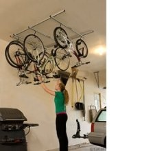 Saris Cycle Glide Ceiling Bike Rack