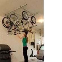 Saris Cycle Glide Ceiling Bike Rack