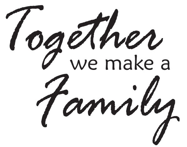 We Are Family Quotes: 1000+ Ideas About Family Sayings On Pinterest