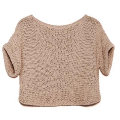 Knit pattern!