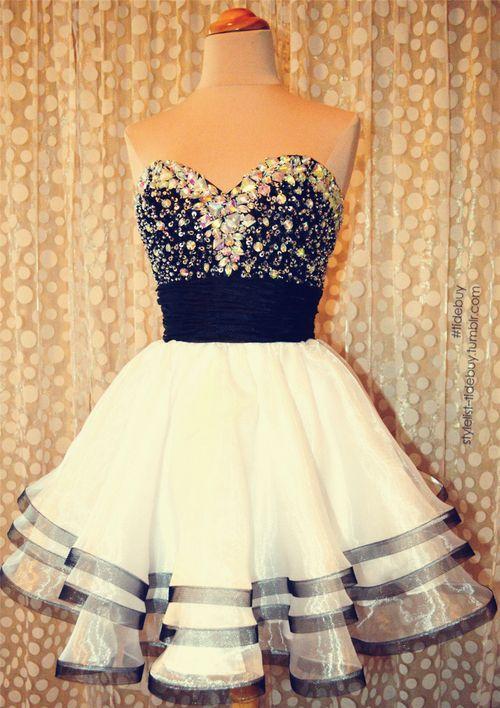 Evening dress qld school
