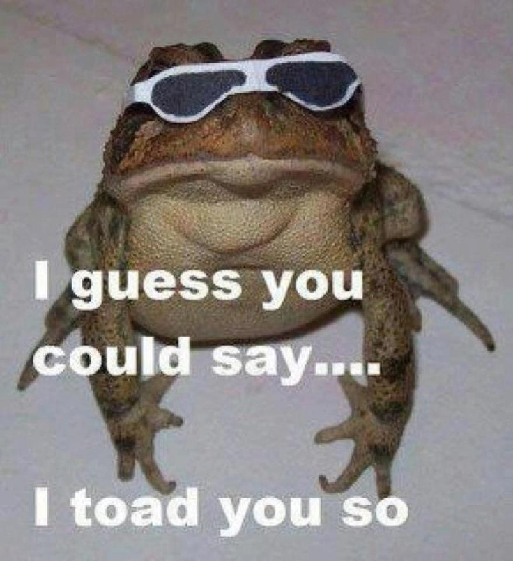 """For U.S. Readers - The Toad Is Queensland Australia's Unofficial Emblem Queensland is a state in Australia Also, the game Rugby League (Football) Is what this post is about, in case the dymbolism escapes you!! I ROFL'd reading this by Queenslander - Ashley Pearce. """"Straight after the game Cameron Smith (Queensland Captain) handed Paul Gallen (New South Wales Captain) a drink. Gallen said """"whats this? It tastes like lemonade?"""" Smith replied """" Nah mate IT'S 7UP BABY!"""""""