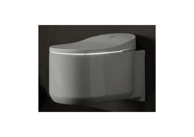 39354SH0 Grohe  Grohe Sensia® Arena toalett Vegghengt spyletoalett med lufttørker