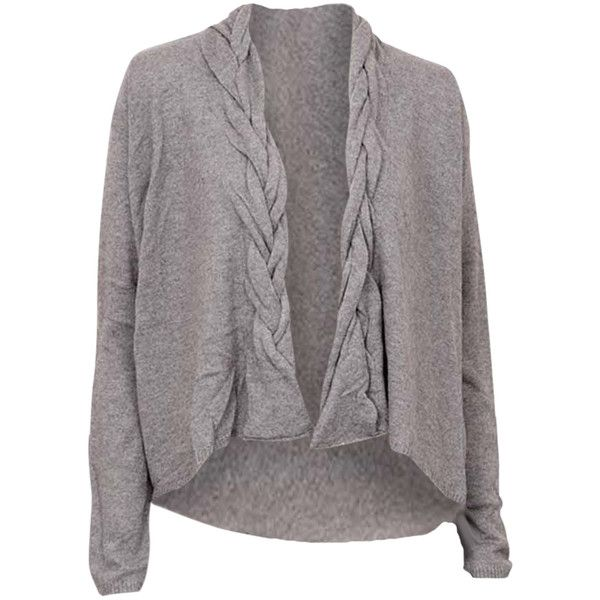 Best 25  Grey shrug ideas on Pinterest | Shrugs and boleros ...