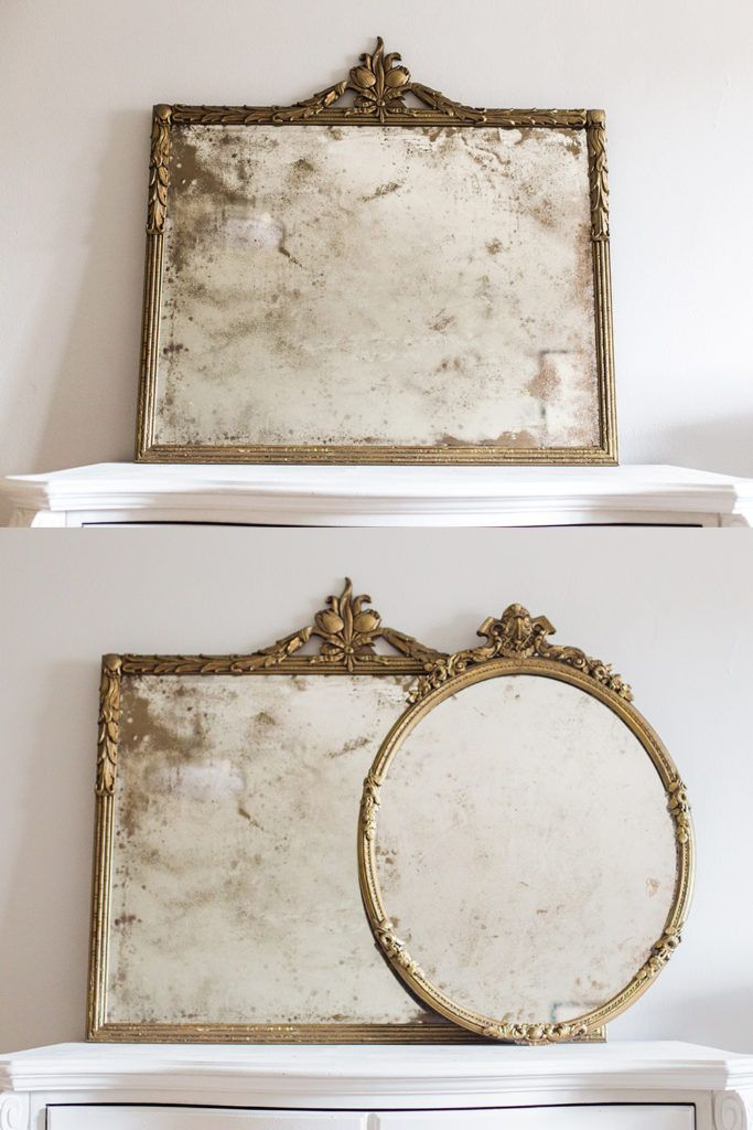 The Best Affordable Mirrors Online Affordable Mirror Antique Mirror Diy Antique Mirror Wall