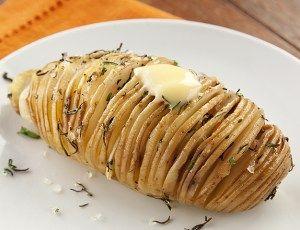 Batatas suecas - essa você não vai resistir! - Receitas e Dicas