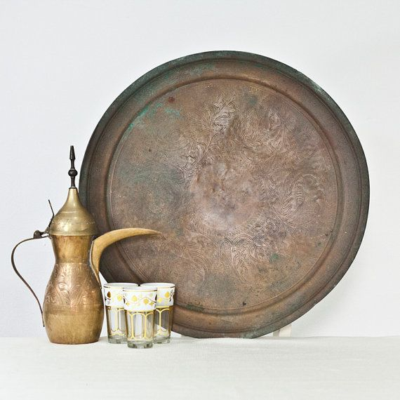 Coffee Table Copper Tray: Coffee Table Images On Pinterest