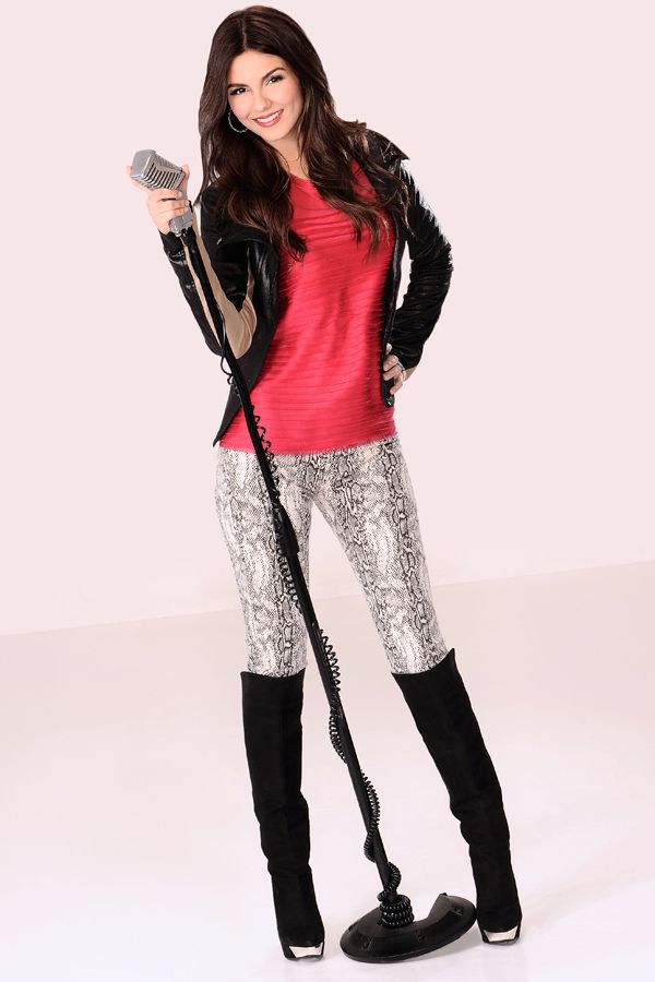 111 Best Images About Victoria Justice On Pinterest | Victoria Justice Celebs And Victorious ...