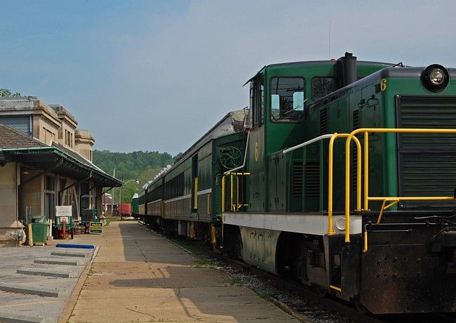 Southern railway french lick