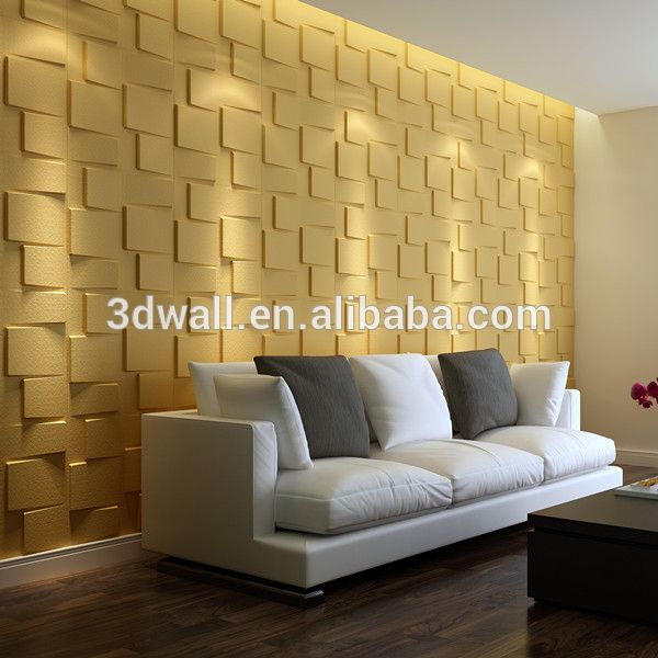 27 best 3D Wall images on Pinterest | Home ideas, House decorations ...