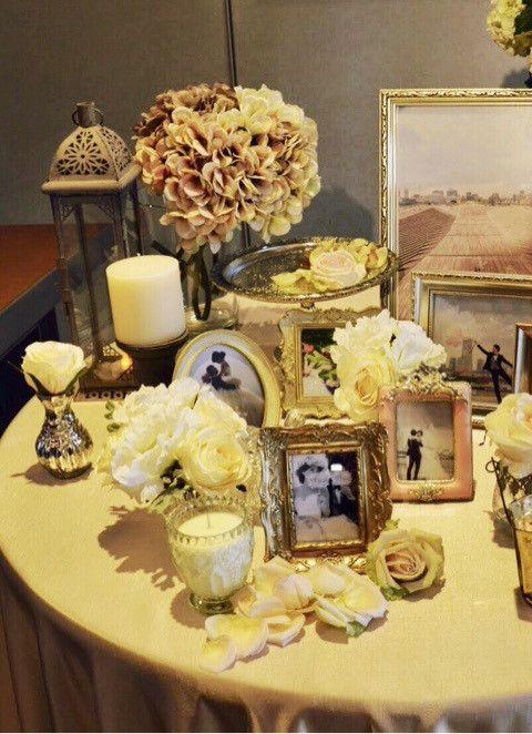 ウェルカムスペース の画像 Jasmine's Palace Wedding - パレスホテルの花嫁 -