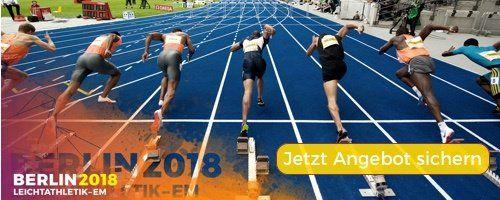 Anzeige: #Leichtathletik EM 2018 Berlin, es gibt einiges zu sehen https://www.strongg.com/anzeige-leichtathletik-em-2018-berlin/ #London2017 #berlin #gewinnspiel #gewinnen