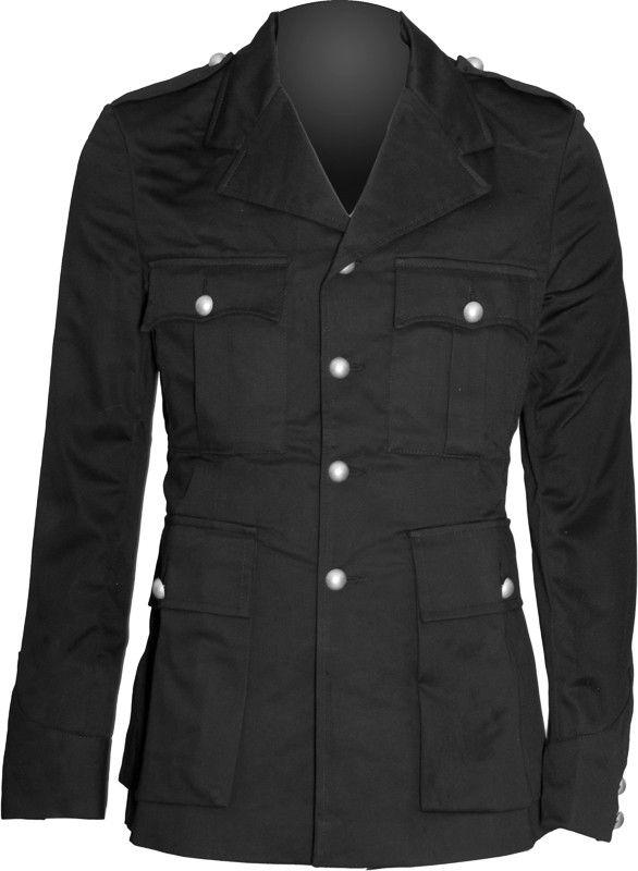 Nice simple masculine jacket