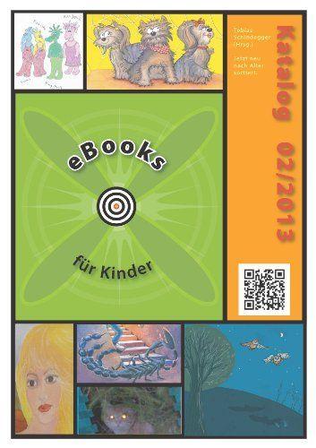 #eBooks für #Kinder 2 - Katalog #kostenlos ... Bitte weitersagen ... Danke :-)