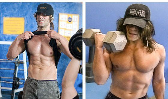 Bodybuilding.com - Bright Lights, Hard Bodies: 5 Super-Fit Las ...
