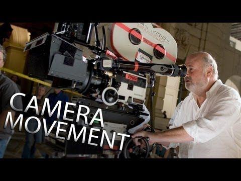 Motivate your camera move!