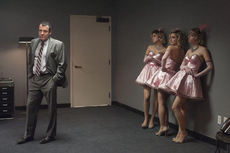 twin peaks   Twin Peaks Season 3 Episode 10' Review – Laura is the One ...