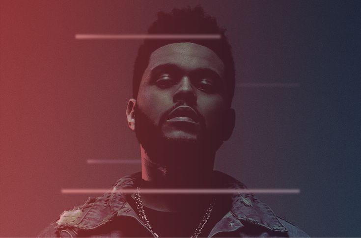Ознакомьтесь с этим проектом @Behance: «The Weeknd Redesign Concept» https://www.behance.net/gallery/43963487/The-Weeknd-Redesign-Concept