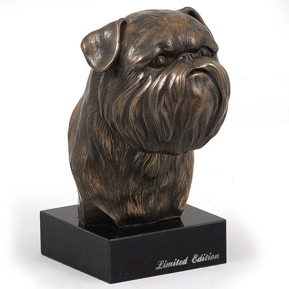 ART DOG COLLECTION    These statues are not produced anywhere else in the world!    Perfect gift with remarkable precision of execution!