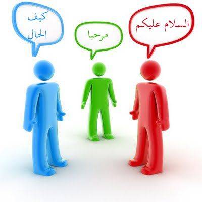 Learn to speak Arabic - Arabic online conversation | eArabiclearning