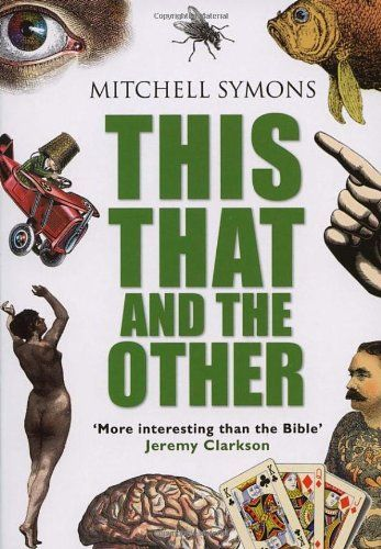 """This, That and the Other"" av Mitchell Symons"